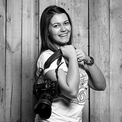 Victoria Sirakova
